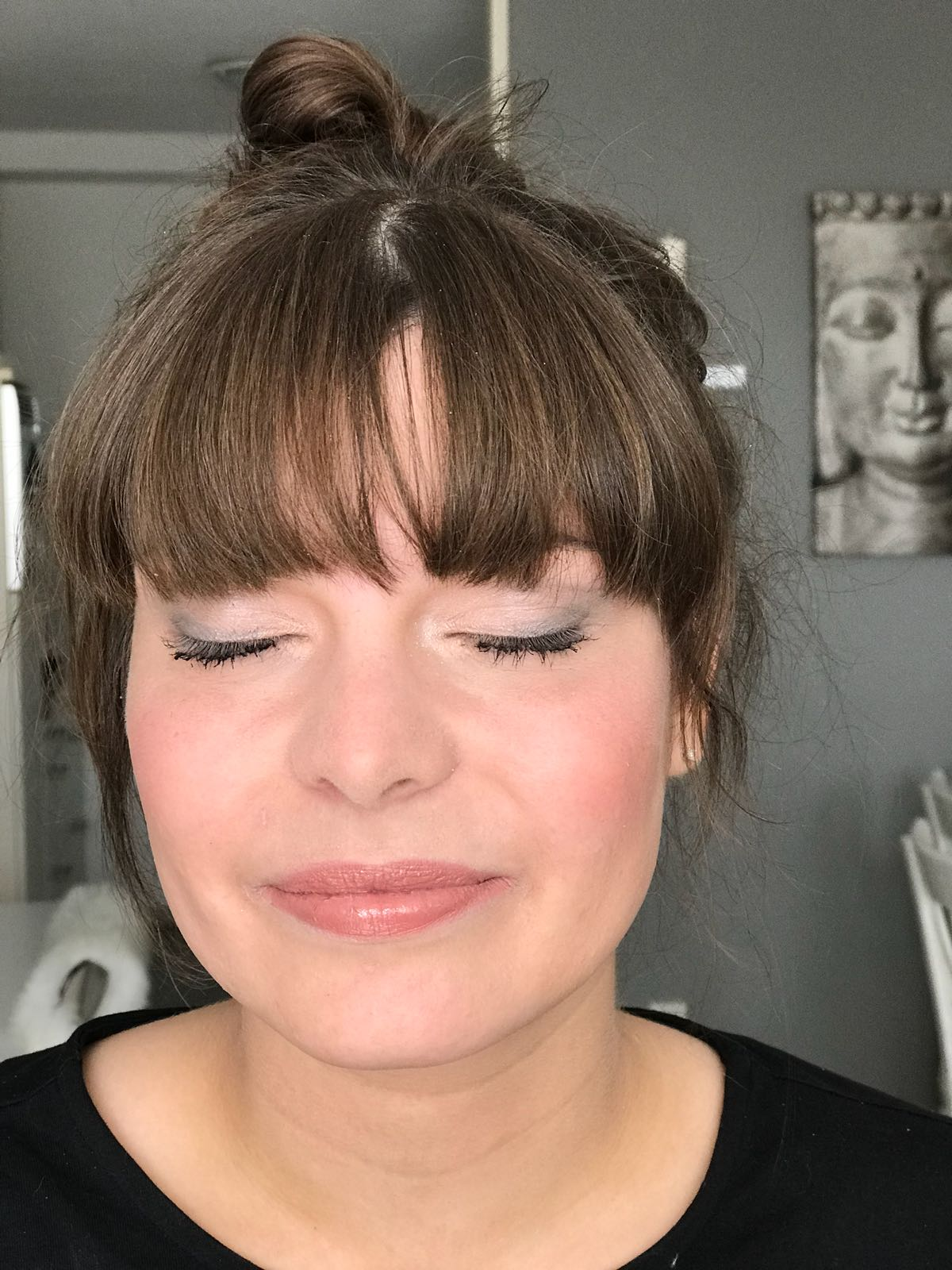Happy Bride Jacqueline | Proefsessie